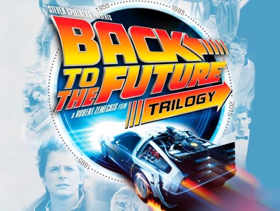 Трилогия «Назад в будущее» [1985, 1989, 1990; Роберт Земекис; США]