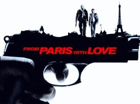 Из Парижа с любовью [2009, Пьер Морель, Франция]