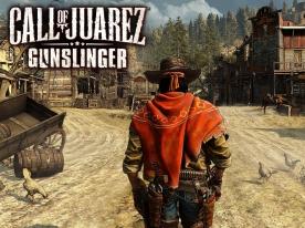 Call of Juarez: Gunslinger [2013, Techland, Ubisoft | Юмористический шутер от первого лица]