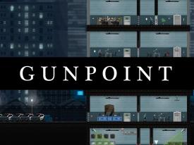 Gunpoint [2013, Suspicious Development | Юмористическая стэлс-головоломка]