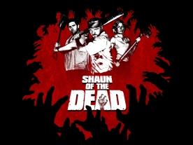 Зомби по имени Шон («Шон живых мертвецов») [2004, Эдгар Райт, Великобритания]