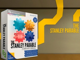 The Stanley Parable [2013, Galactic Cafe, Steam]
